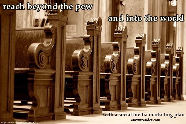 social media mission field
