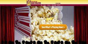 Sun Theatre Home Page