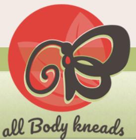 logo all body kneads