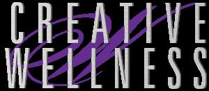 marketing budget. Creative Wellness logo