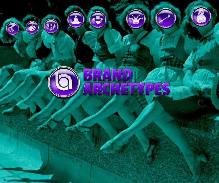 branding with archetypes 2