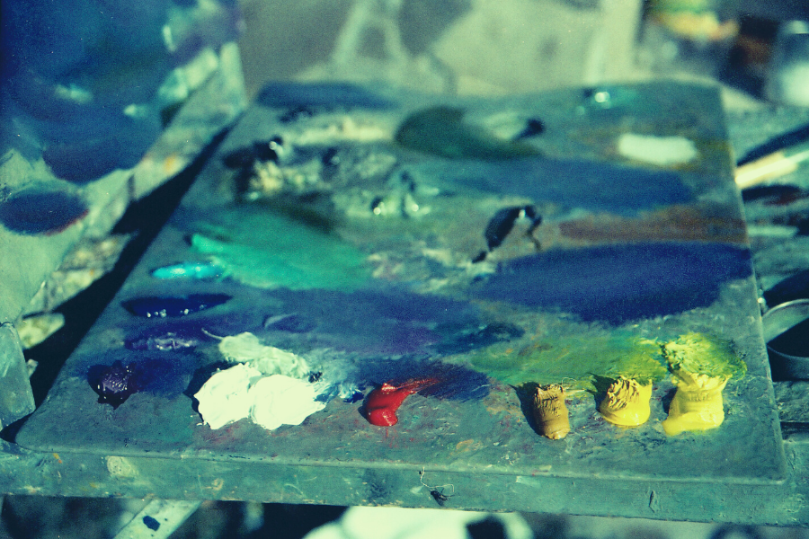 The Artist Archetype